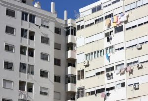 ביטוח בניין משותף הכשרה