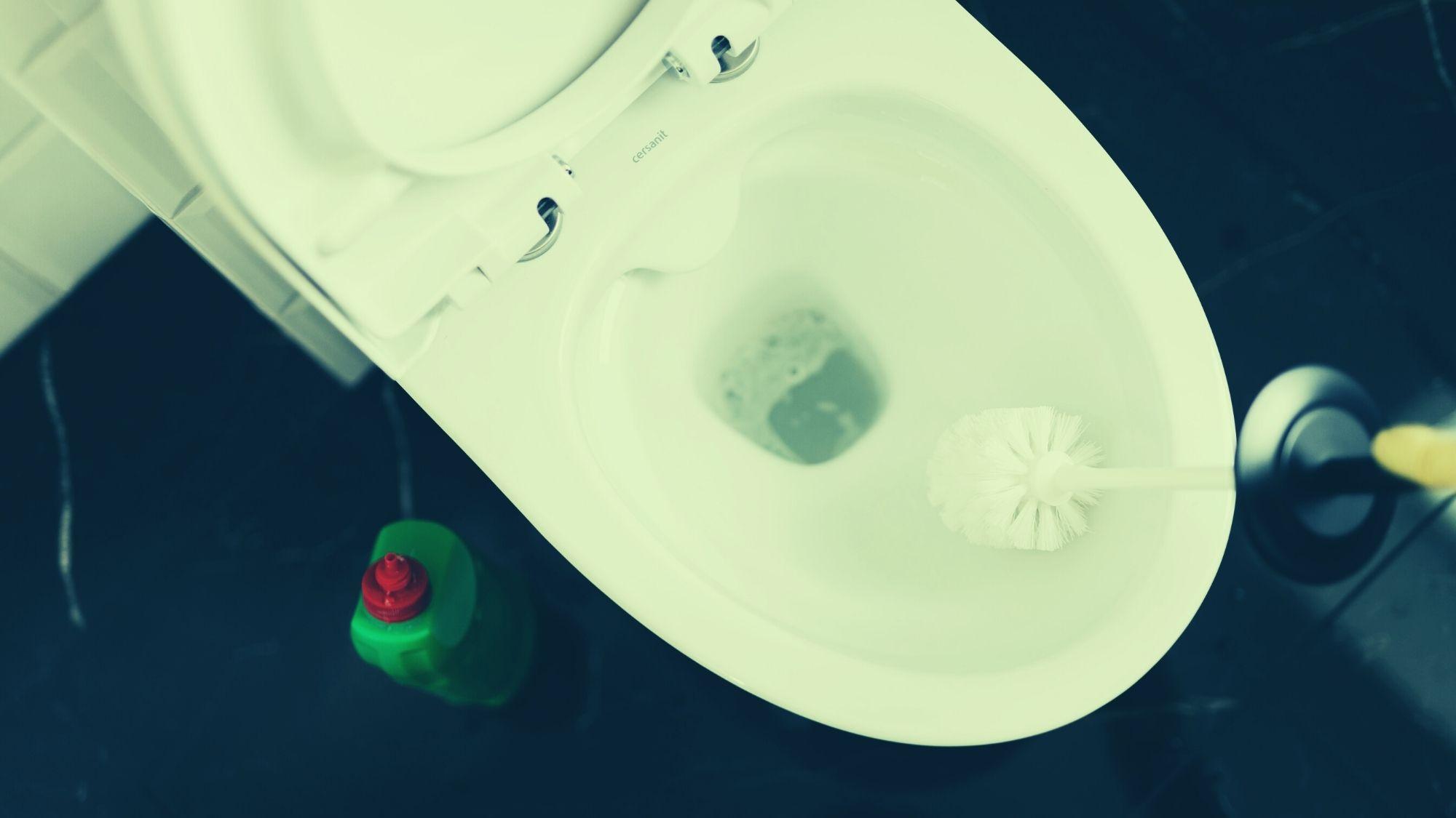 חדר שירותים – רכוש משותף חלקי
