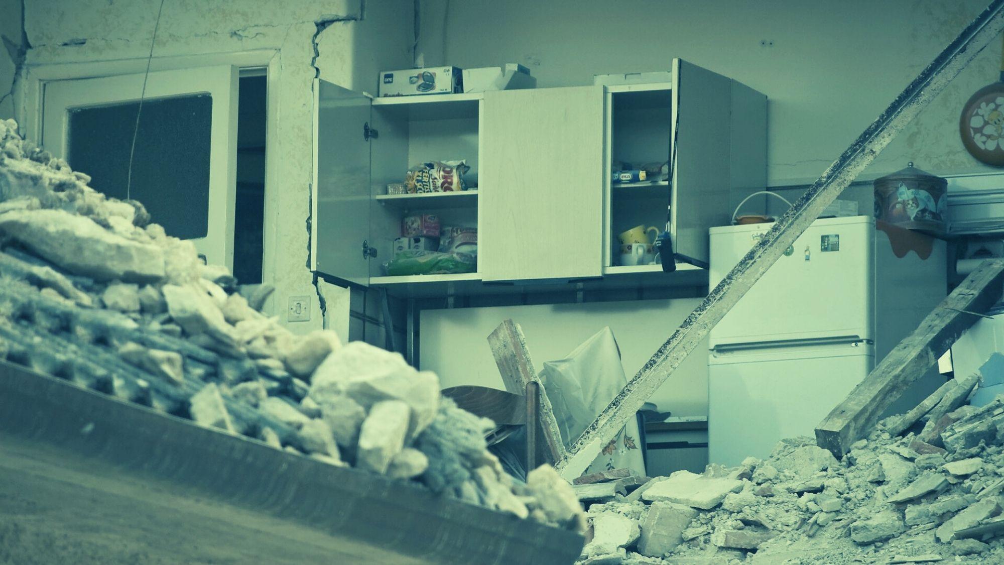 ביטוח רעידת אדמה לבית משותף – שני מצבים