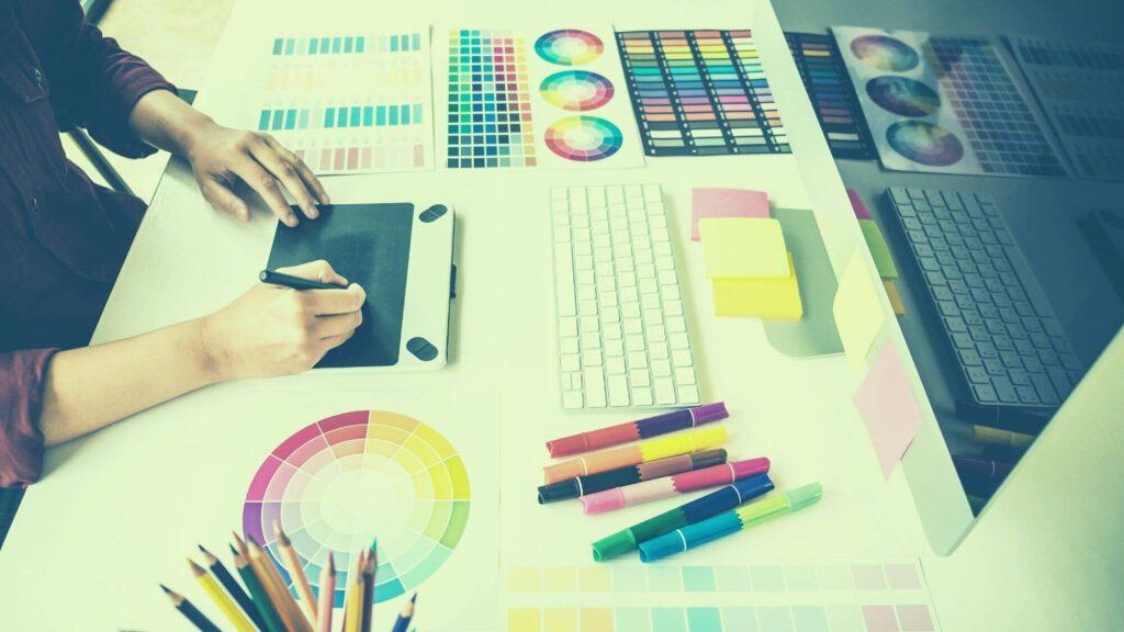 ערכת עיצוב - קנווה