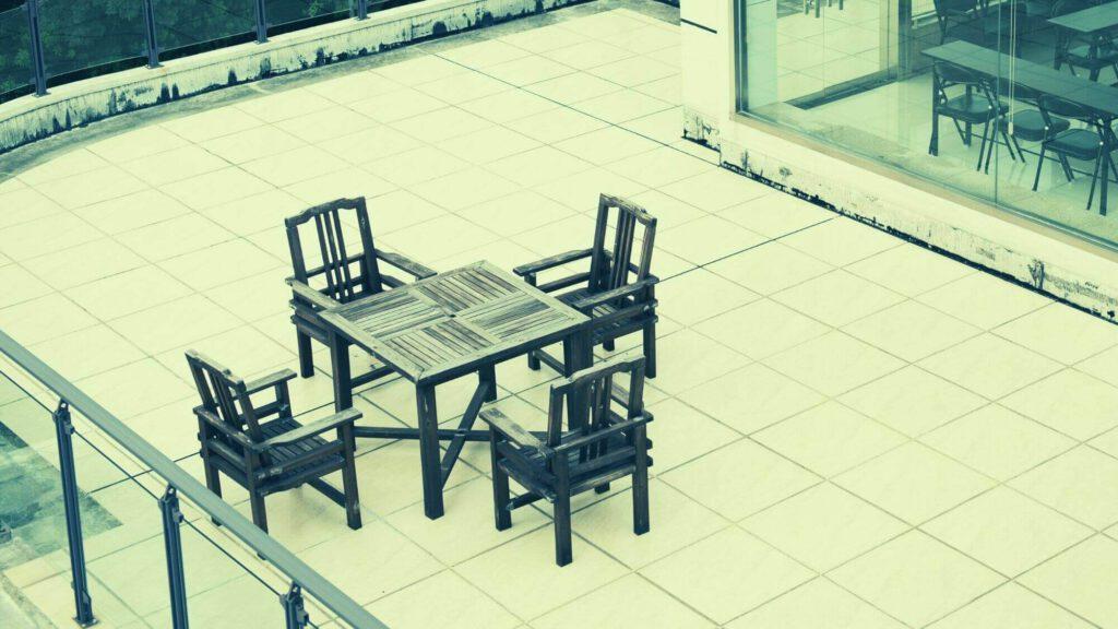מרפסת גג – שימוש ללא רישום טאבו