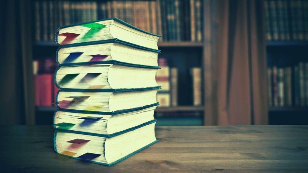 ספריית קישורים