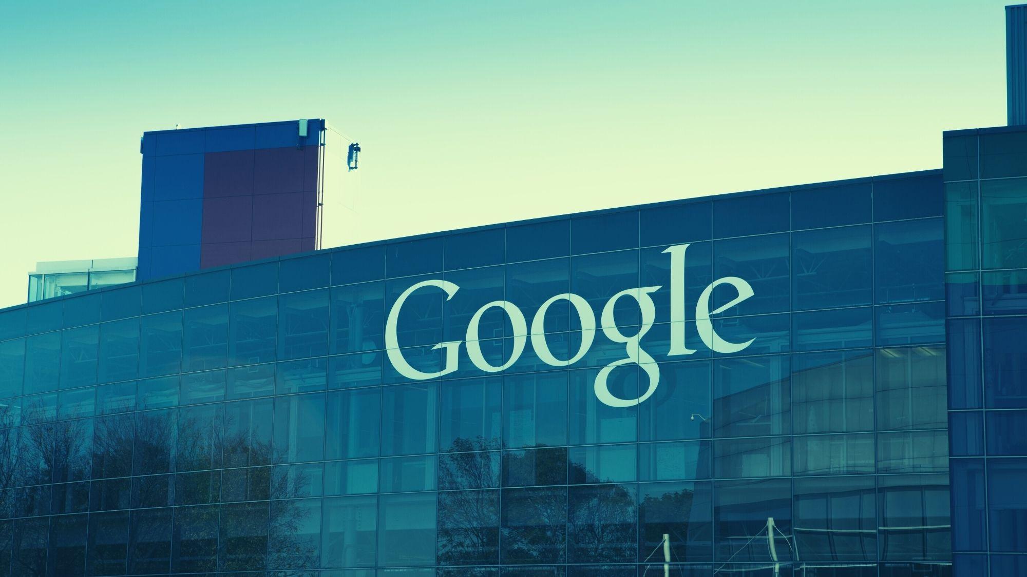 בית גוגל